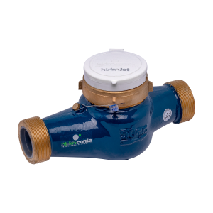Contador de agua Hidrojet