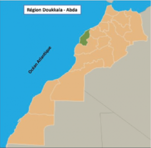 Hidroconta Marruecos