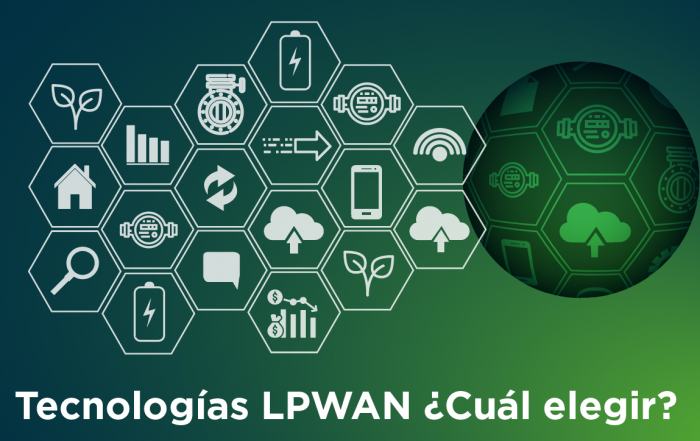 Tecnología LPWan