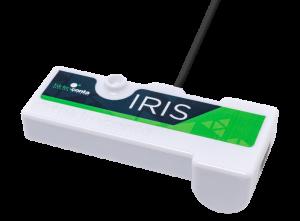 iris digitalizar agua