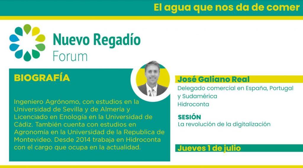 Hidroconta nuevo regadio forum