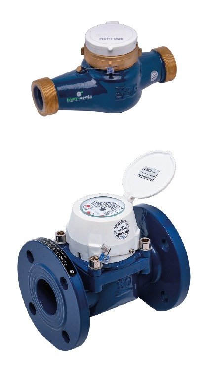 contadores agua hidroconta