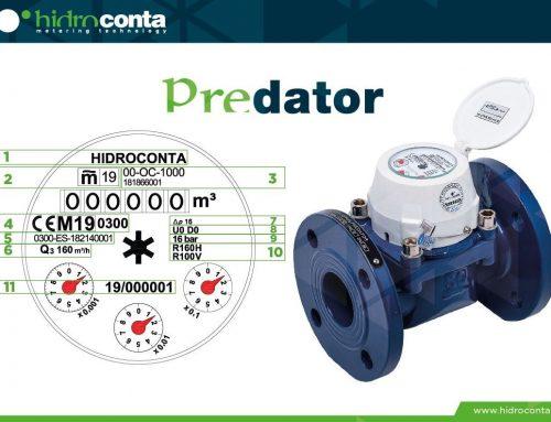 ¿Qué significan los datos en las relojerías de los contadores de agua?