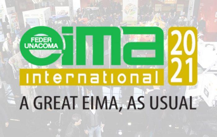 edición de EIMA